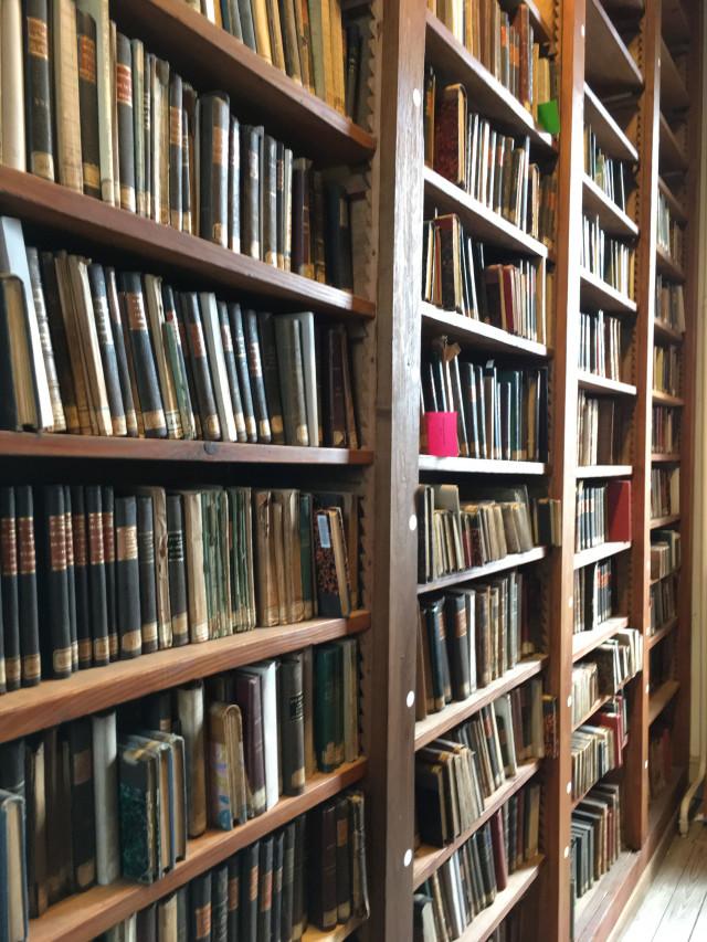 Bibliothèque de la Maison natale du Maréchal Foch